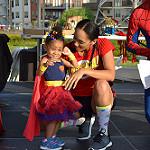 super baby: supergirl, jazlyn skinner
