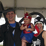 Super Group: Spider Girl, Venom & Dr. Octopus, Joey, Victoria & Aurora Melcher