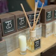 Twigs and Branches Soy, Hand Poured Candles