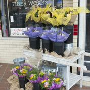 Fresh Bouquets from Twigs and Branches Floral