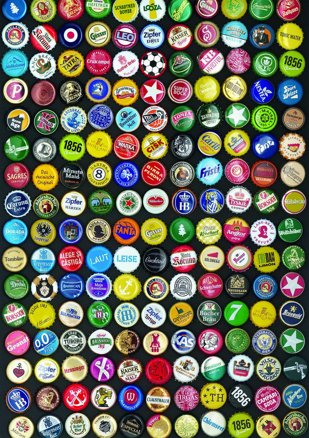 Bottle Caps (5513)