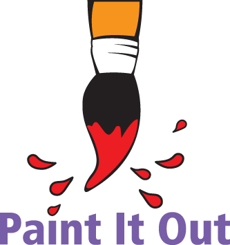 Paint It Out is the Bridge between Spontaneous Expression and your Authentic Self