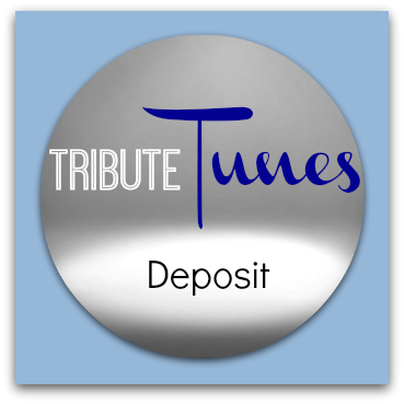 Custom Song Deposit is $500