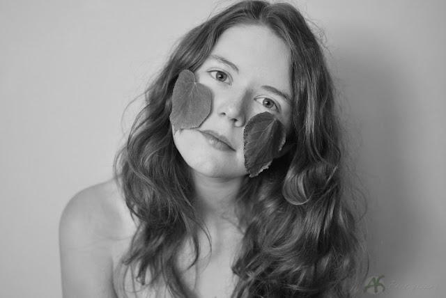 Recent Self Portrait: 2012