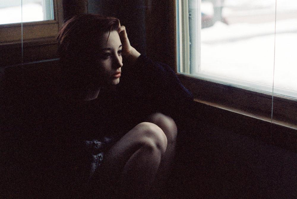 Brianna on Film - Fall 2013