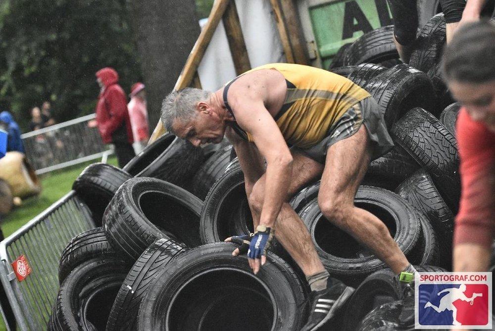 ... beim Grazathlon 2017