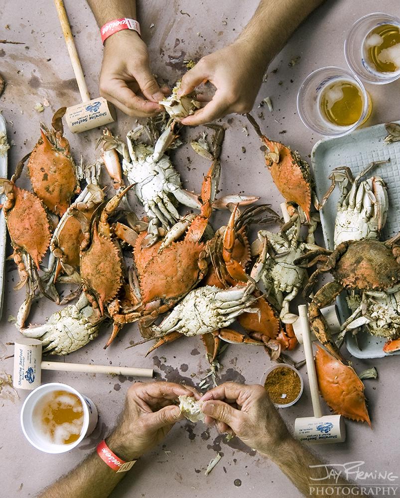 Chesapeake Bay Seafood@ Jay Fleming02.jpg