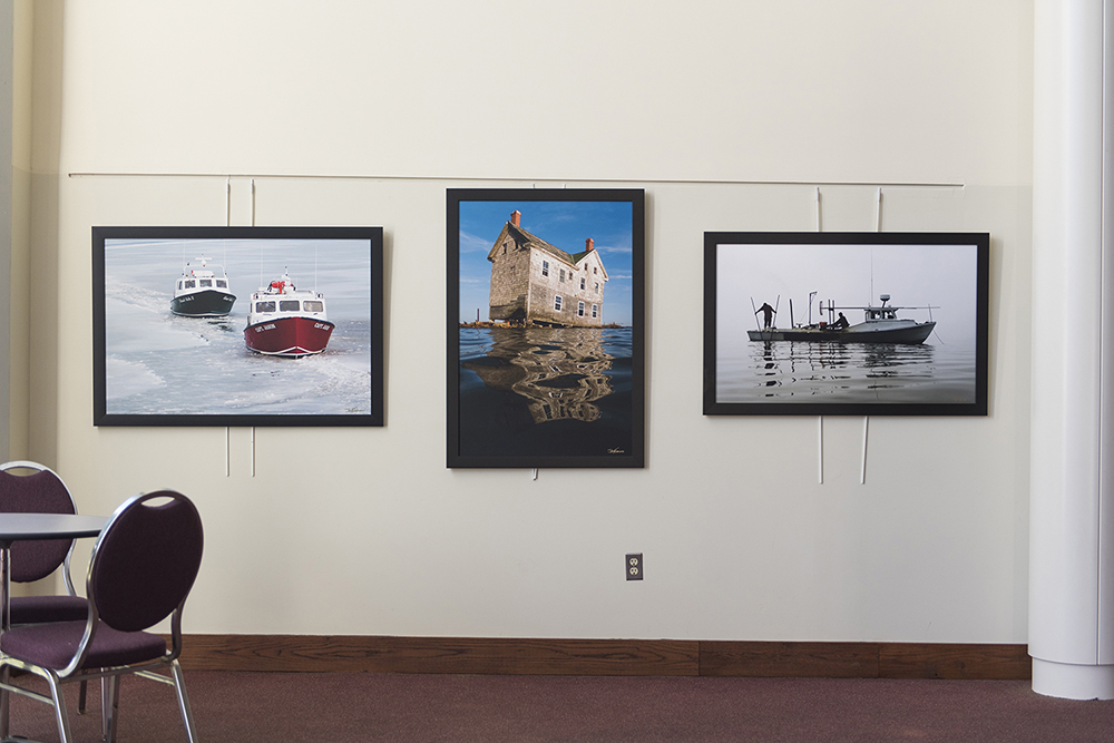 Working the Water - Chesapeake College Exhibit © Jay Fleming - 02.jpg
