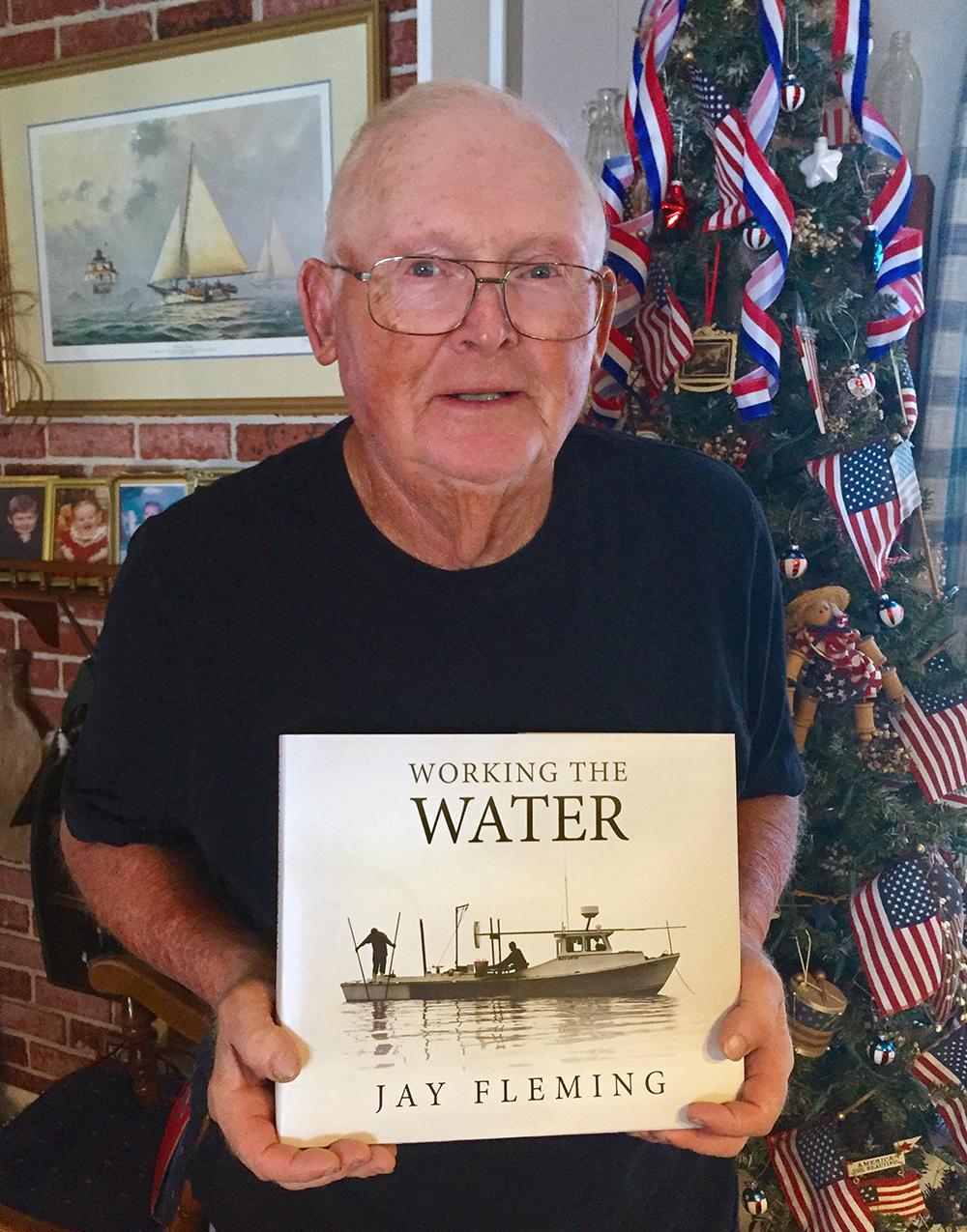 Morris Marsh - Working the Water.jpg