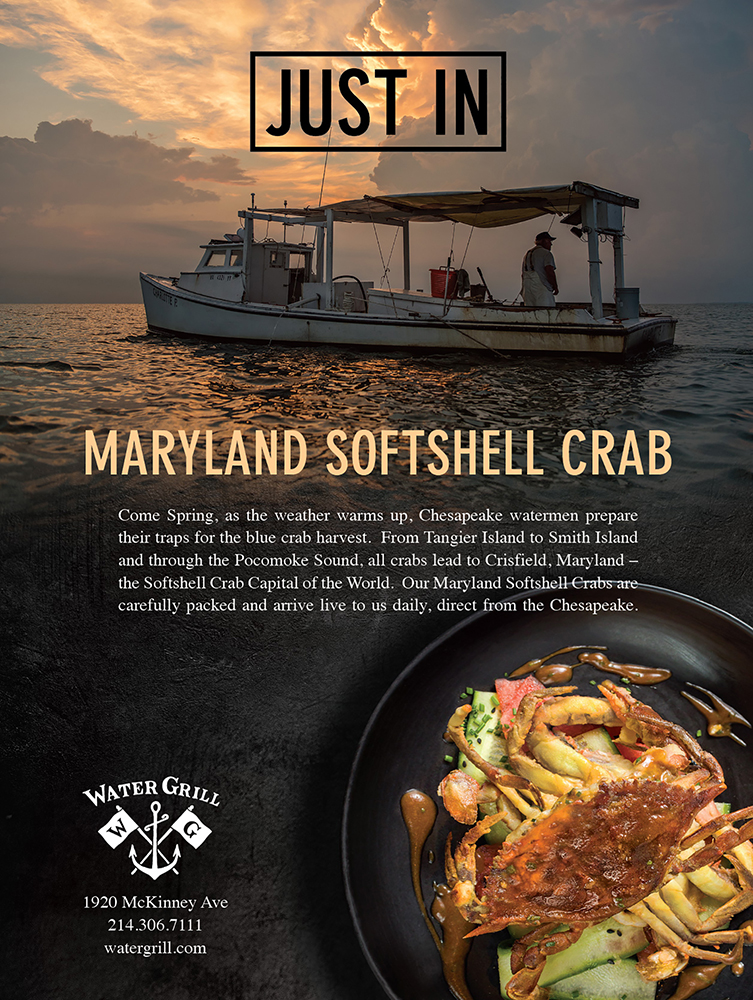 Kings Seafood Soft Shell Crab Advertisement 2018.jpg