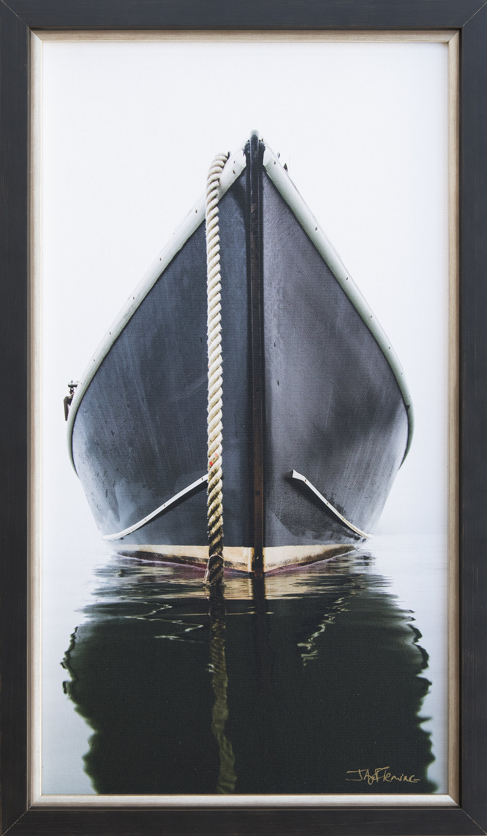 Custom Framed Canvas Print- © Jay Fleming01.jpg