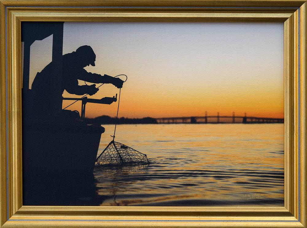 Custom Framed Canvas Print- © Jay Fleming09.jpg