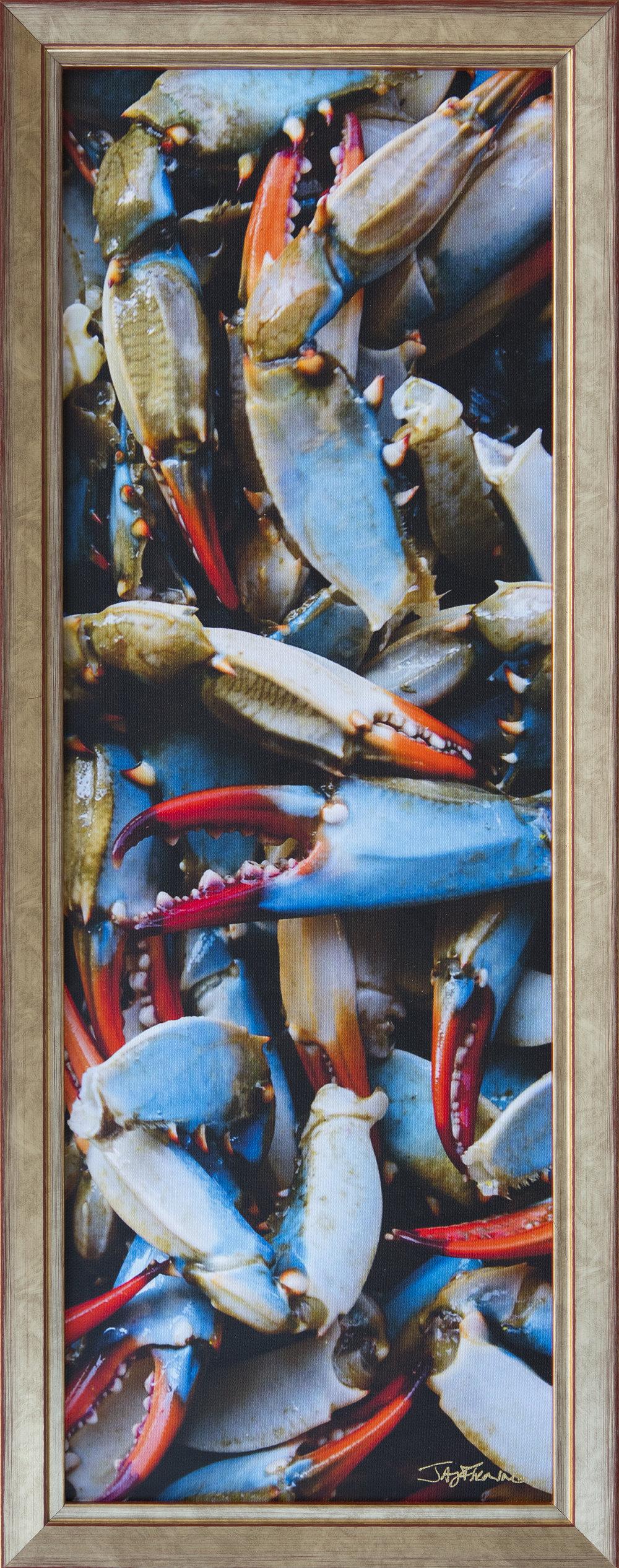 Custom Framed Canvas Print- © Jay Fleming14.jpg