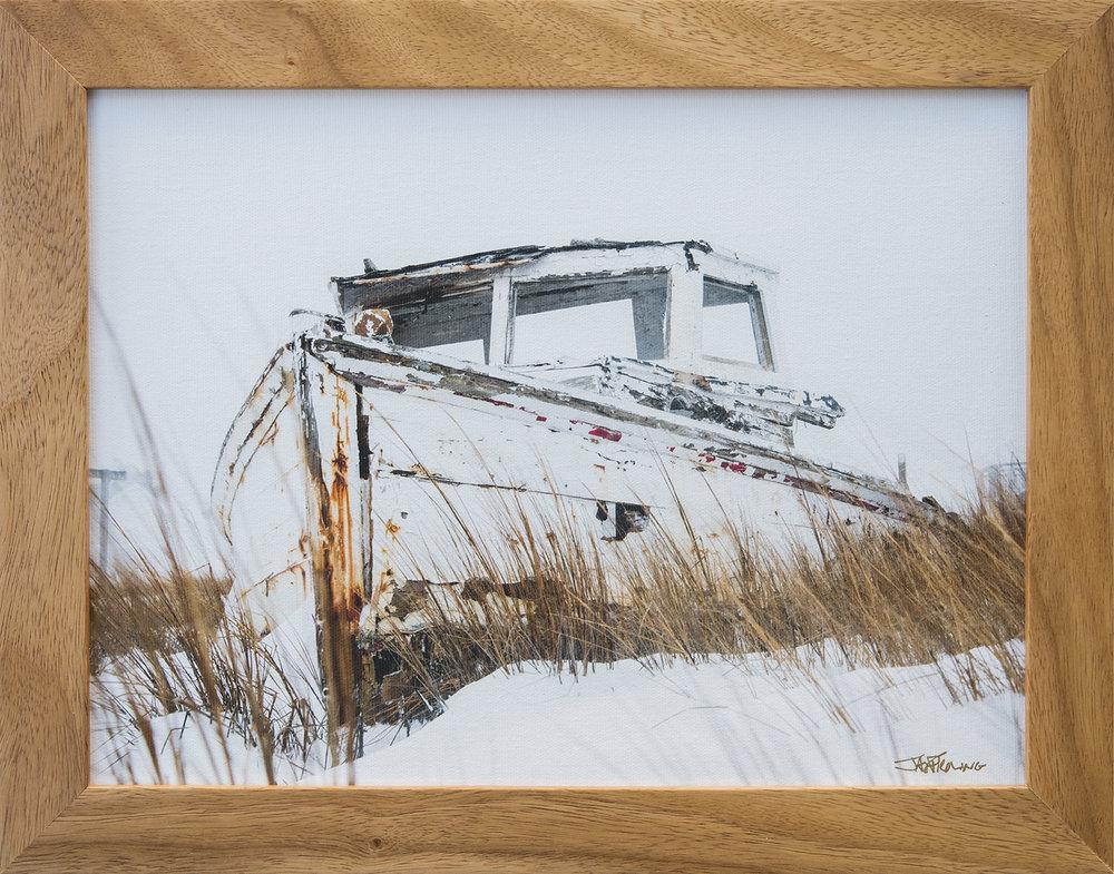 Custom Framed Canvas Print- © Jay Fleming22.jpg