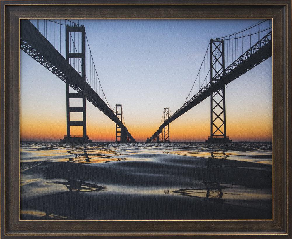 Custom Framed Canvas Print- © Jay Fleming24.jpg