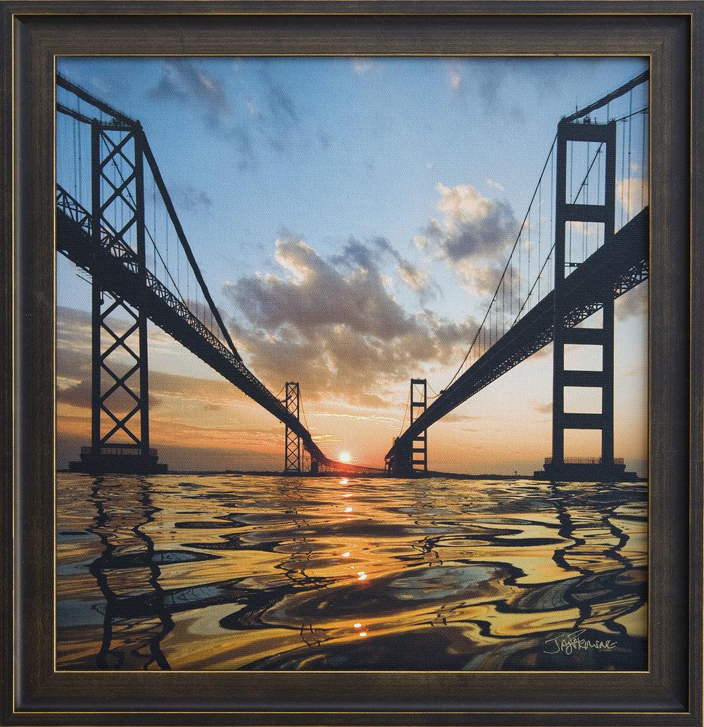 Custom Framed Canvas Print- © Jay Fleming28.jpg