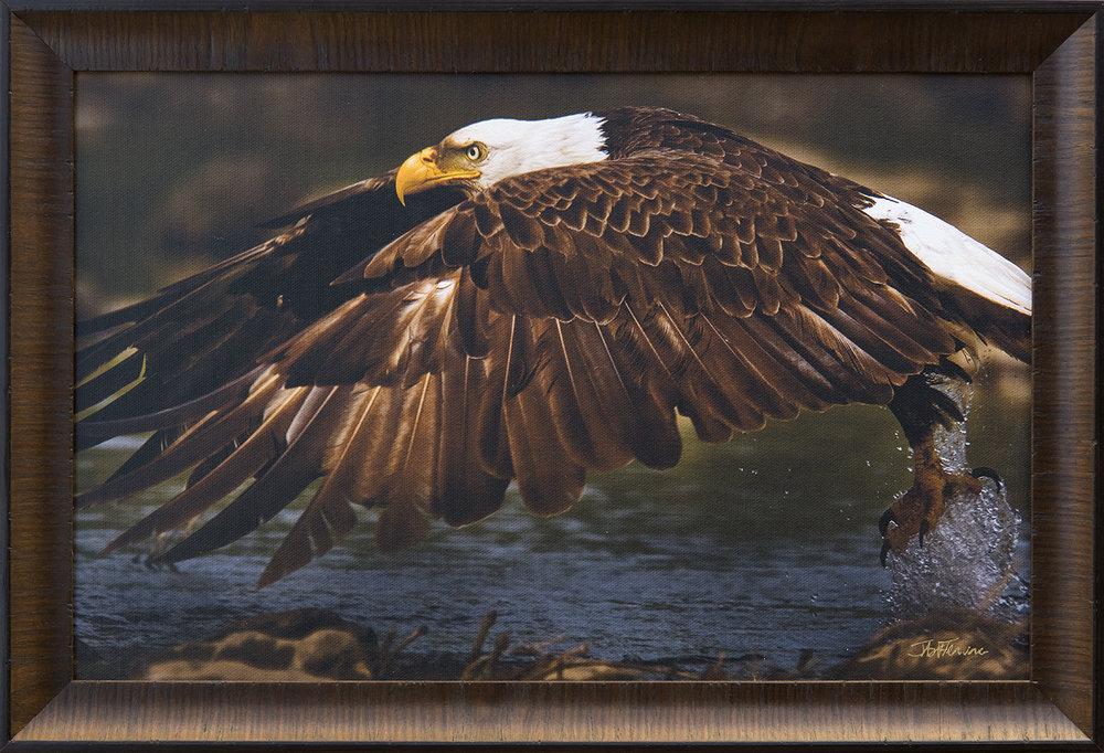 Custom Framed Canvas Print- © Jay Fleming30.jpg