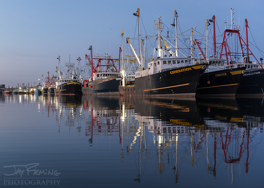 New Bedford Scallop Fleet © Jay Fleming.jpg