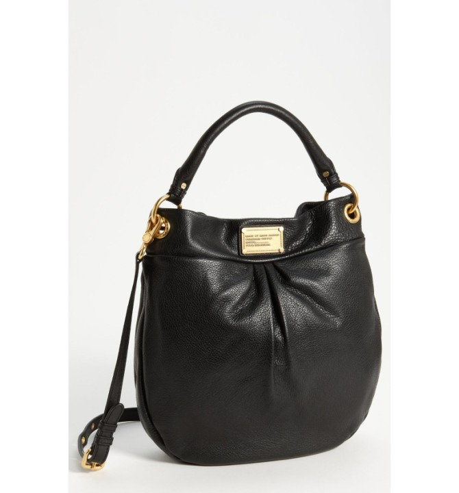 bc3064bb26b My new baby - the Classic Q Hillier Hobo from Marc by Marc Jacobs