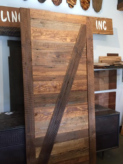 Barn Doors Reclaimed Wood San Diego