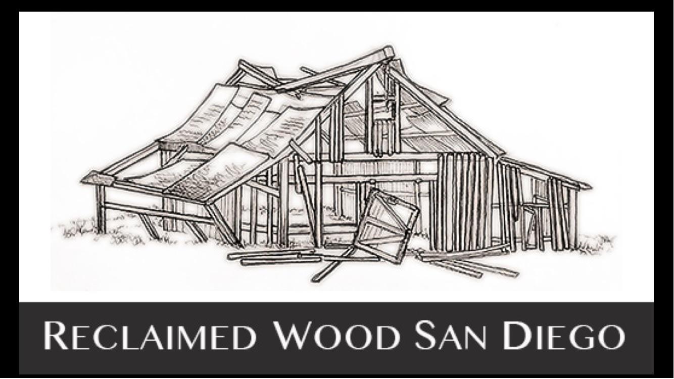 Reclaimed Wood San Diego - Boardwalk Reclaimed Barn Wood Tile €� Reclaimed Wood San Diego