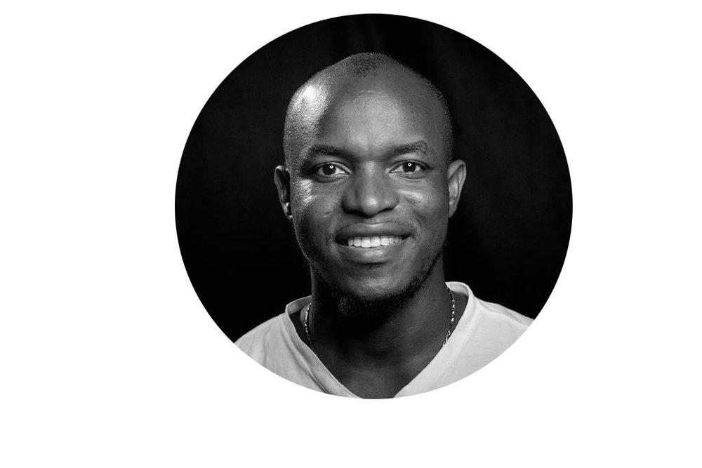 Raguel Joseph | Co-Director