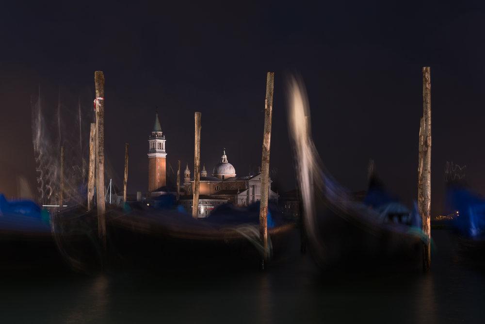 """Venice,"" photograph by Vicki McKenna"
