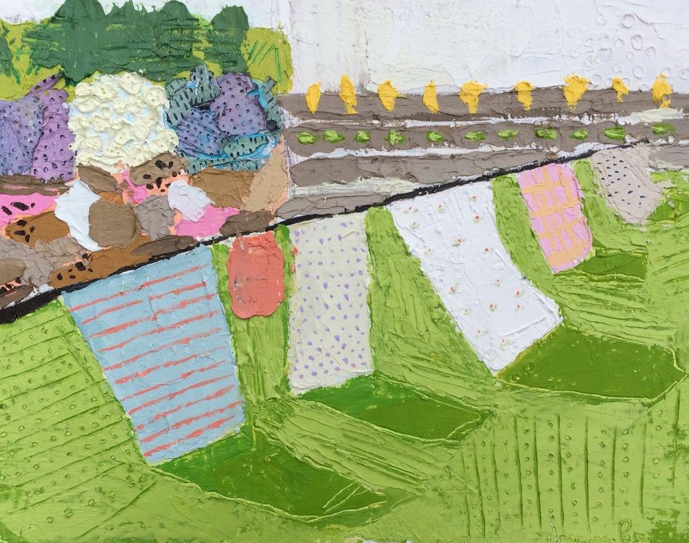 Summertime Sheets