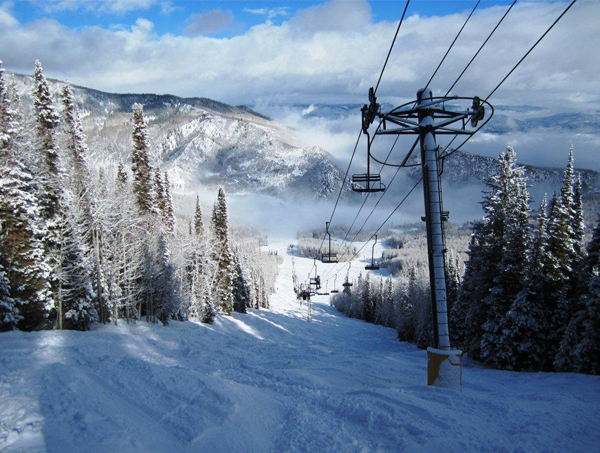 Photo Courtesy of Colorado Ski Countyr USA P: Brett Schreckengost Location: Sunlight Mountain Resort