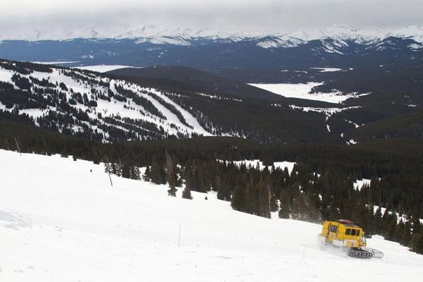 Photo Courtesy of Ski Cooper/Chicago Ridge