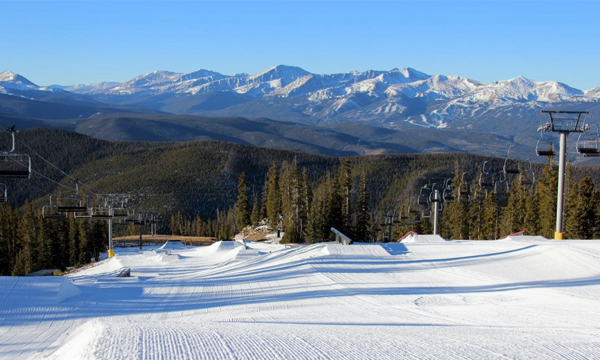 Photo Courtesy of Keystone A51 Terrain Park