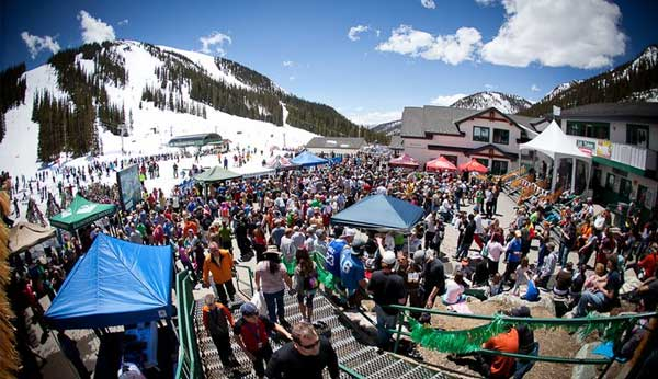 Photo Courtesy of Arapahoe Basin Ski Area