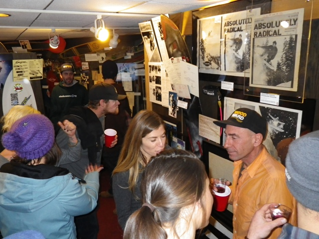 Colorado Snowboard Archive Opening Photos 12.JPG