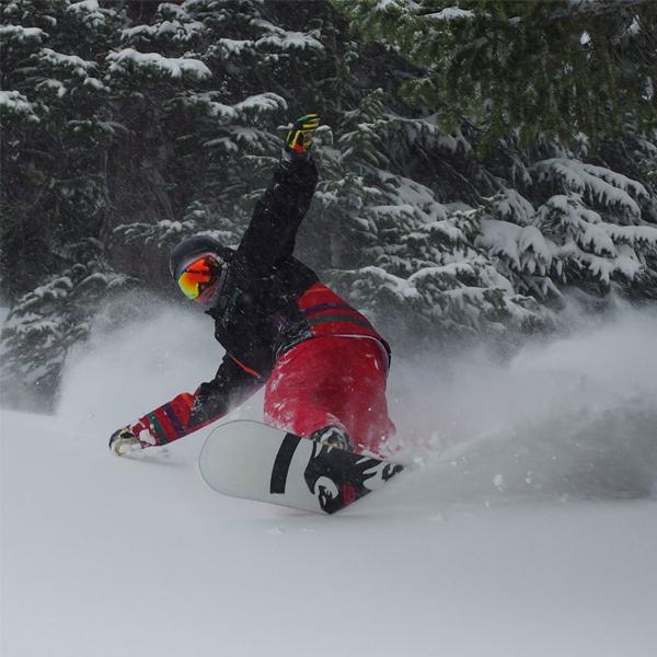 Photo Courtesy of Loveland Ski Area