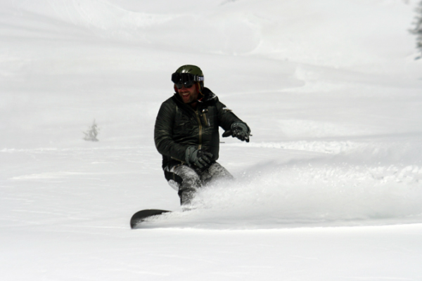 Photos Courtesy of Steamboat Powdercats