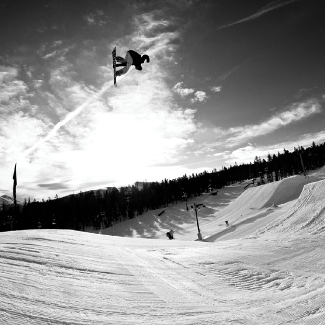 R: Nicki Weiss P: Jeff Brockmeyer L: Keystone, CO