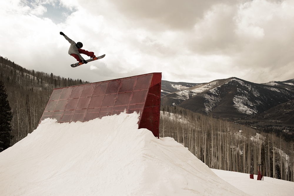 R: Paul Brichta P: Dean Barnes L: Vail, CO (From archives)