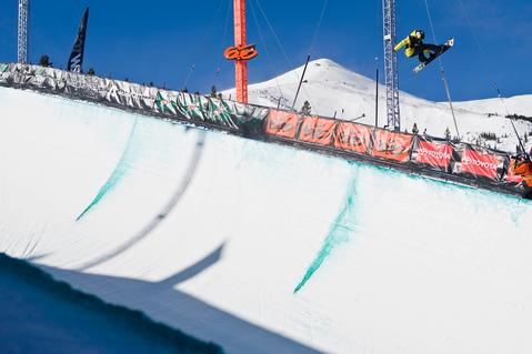 P: Aaron Dodds/Breckenridge Ski Resort