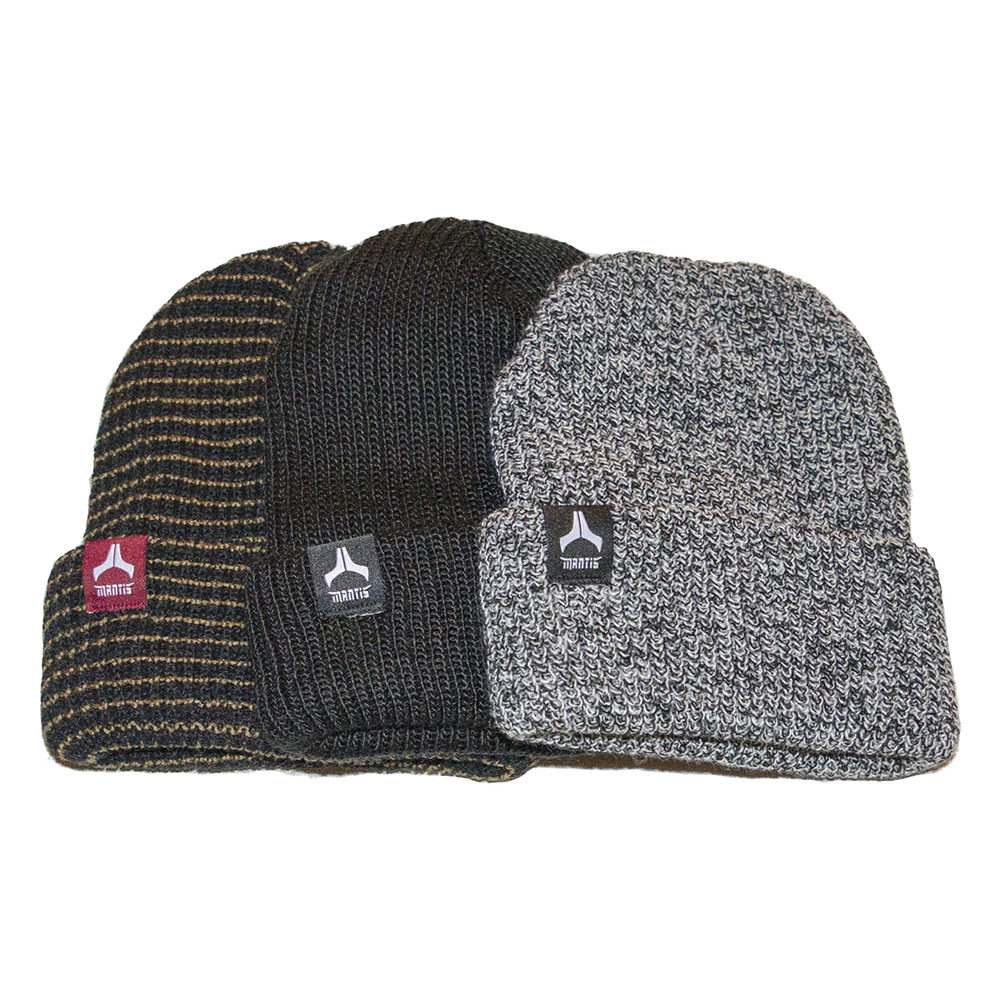 Mantis Salary Cap / Signature beanies