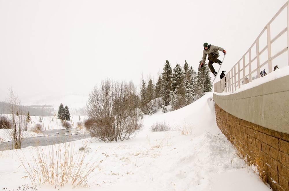 P: Brent La Fleur
