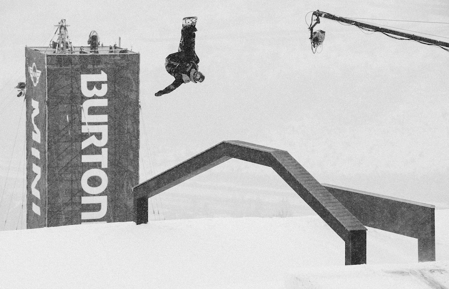 R: Mark McMorris P: Blotto