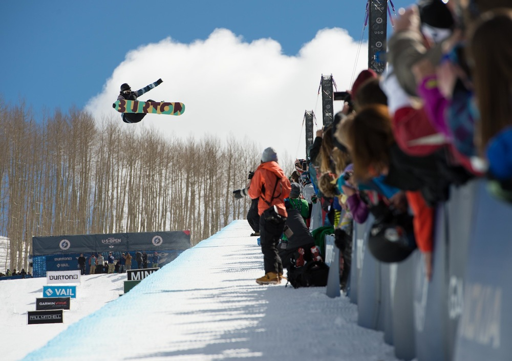 R: Kelly Clark P: Blotto