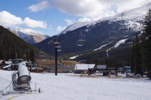 P: Loveland Ski Resort