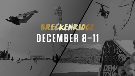 P: Breckenridge Ski Resort