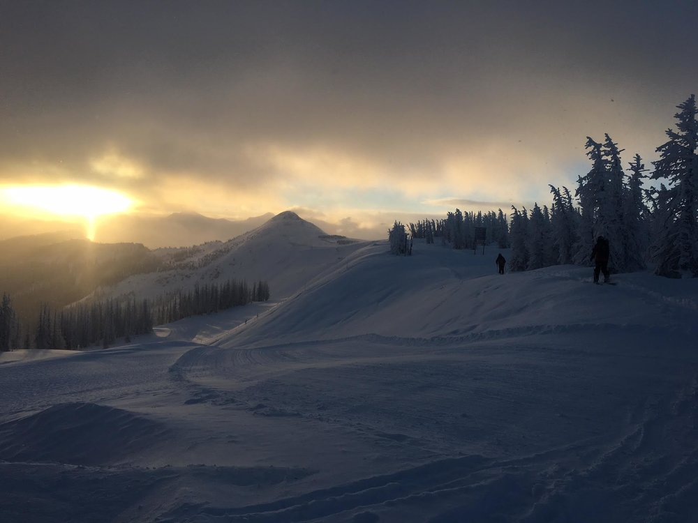 P: Eric Deitemeyer, Wolf Creek Ski Area