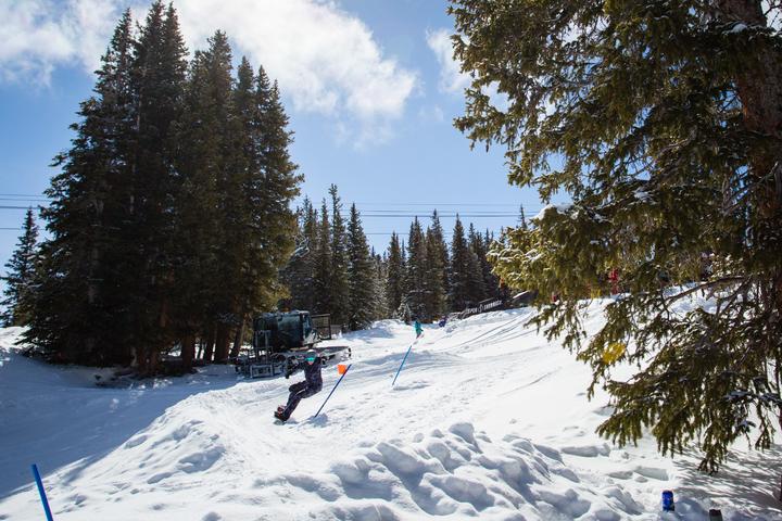 P: Jeremy Swanson| Aspen Snowmass
