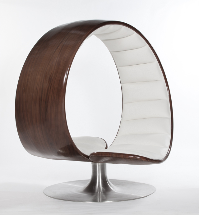 Hug Chair_side