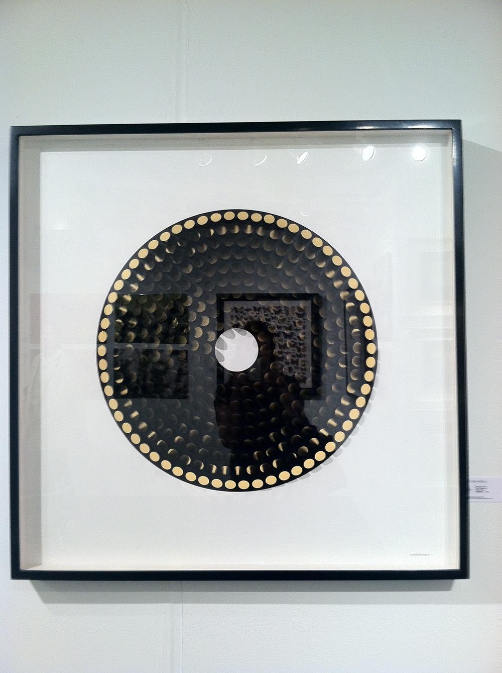 Irish Artist Peter Monaghan