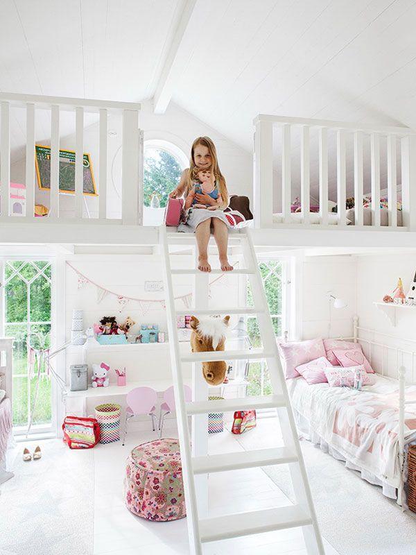 Great Children\'s Rooms Roundup — Elizabeth Bolognino Interiors