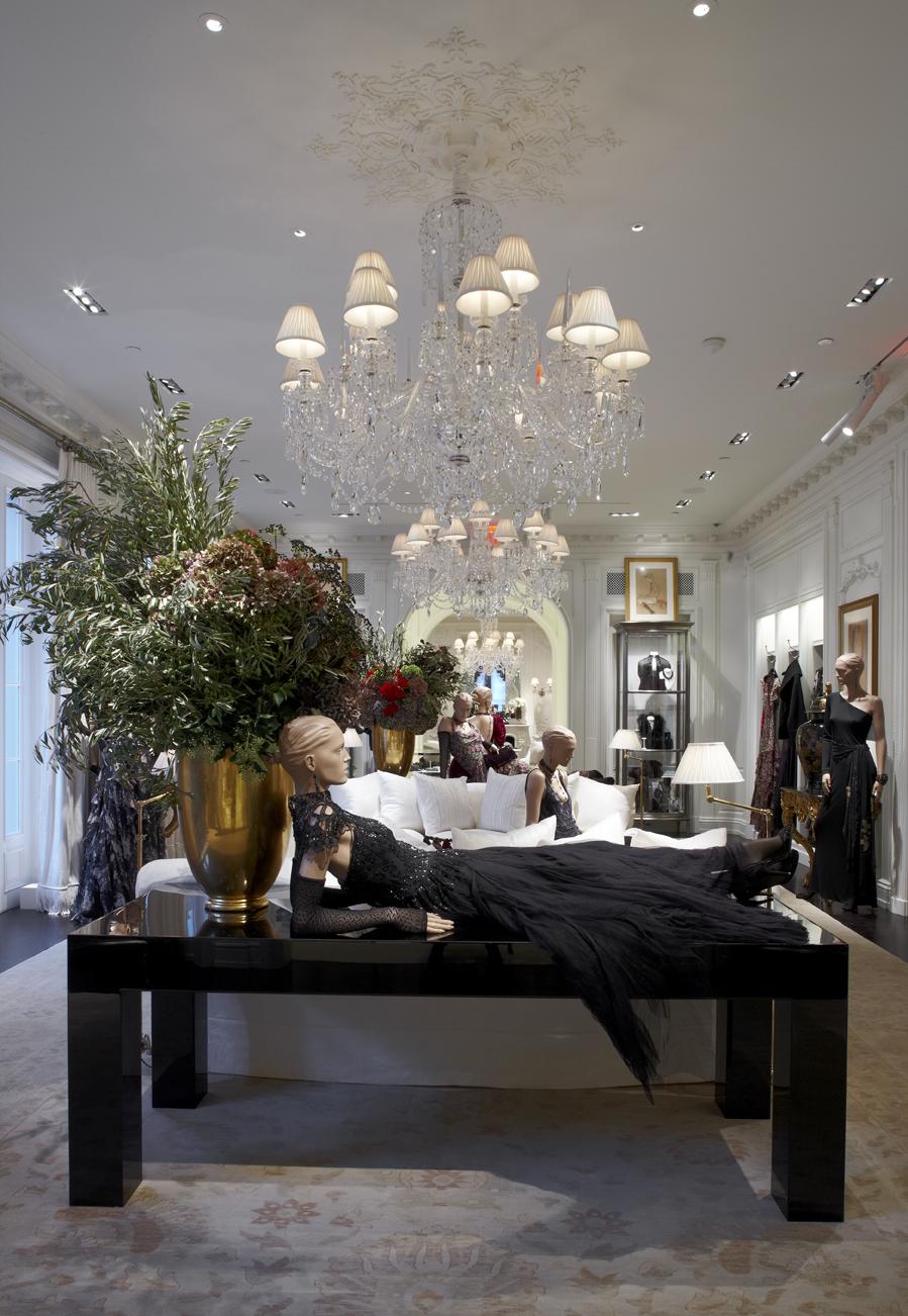 The Design School Of Ralph Lauren